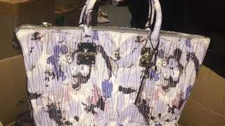 Guess Floral Bag