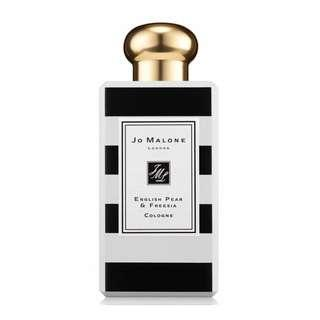 Jo Malone English Pear and Freesia Limited Edition Cologne 100ML