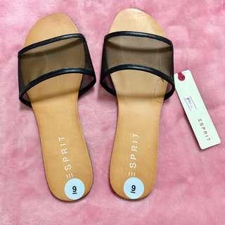 Brand new Esprit Slides for Ladies 💖😍