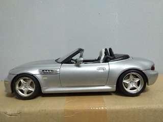 Diecast Toys BMW roodmaster