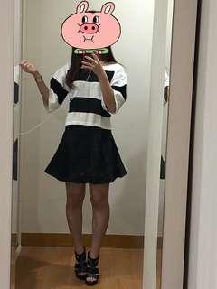🚚 百褶裙