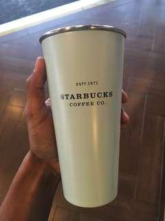 Starbucks Vacuum Pastel Pink #STB50
