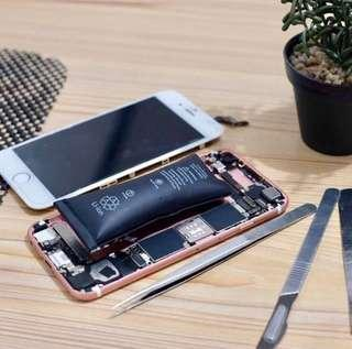 IPhone Battery repair , iphone Battery Replacement