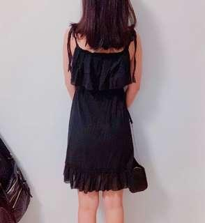 BN $8 MDS Simple black dress