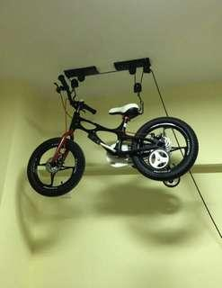 🚴♂️🚵♂️單車懸空吊掛架🚴♀️🚵♀️