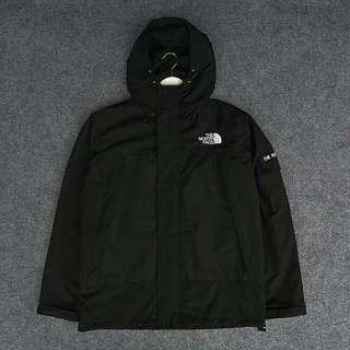 Jaket the north face outdoor black