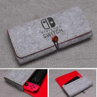 (Free Mail) Nintendo Switch Case