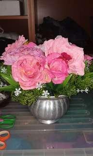 🚚 Handmade Paper Flower CenterPiece