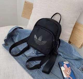 🚚 Adidas Cute Backpack