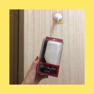 🚚 《全新》Casio zr數位相機皮套