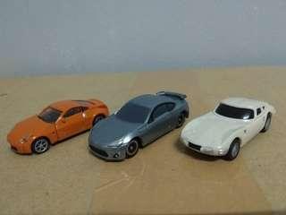 Lot Car toys