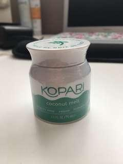 BNIB Kopari Coconut Melt