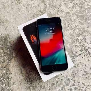 iphone 6s 64GB LL