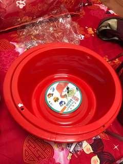 AAA膠紅盤