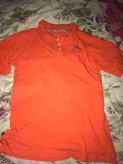 Balik presyo Polo shirt Jordan Authentic