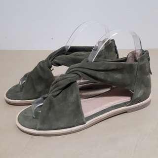 Caslon Maxwell Sandal Size 6