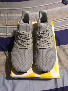 Adidas Ultra Boost 4.0 grey eu 43