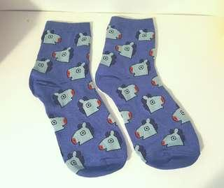 BT21 (BTS) Mang Socks kpop