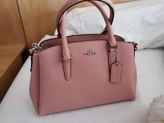 Coach Bag (with sling)