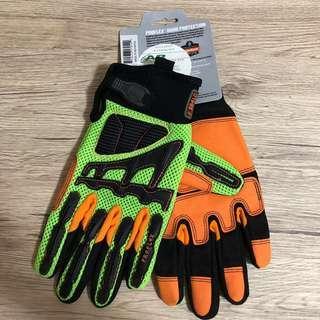 Ergodyne Safety Gloves (Large)