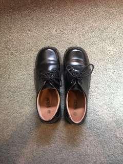 School/ Work shoes