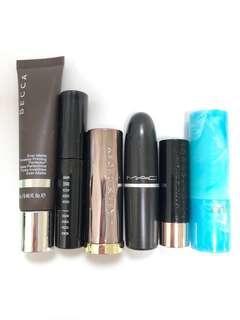 Mixed High End Make-Up