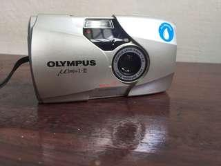 Olympus mj2