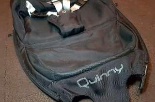 Quinny Zapp Seat