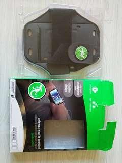 Armband for smart phone Gecko Sports