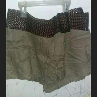 Women short matting belt#paydaymaret