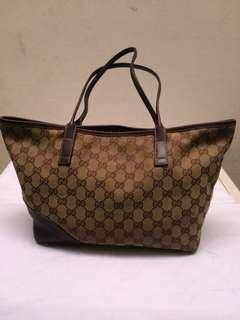 Pre love Gucci bag original