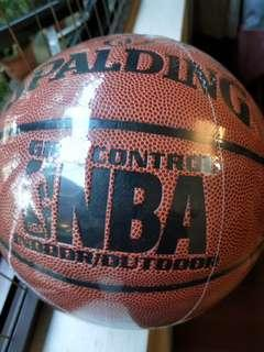 Spalding Basketball size 7 NEW Authentic