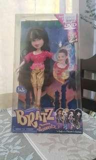 Bratz - Desert Jewelz Jade Doll