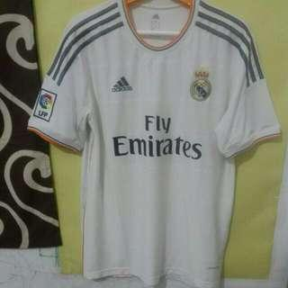 Jersey Real Madrid#paydaymaret