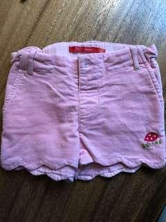 🚚 Girls Shorts Oilily