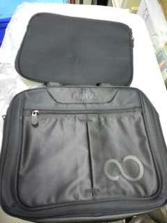 電腦手提袋。