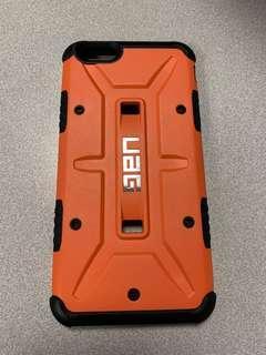 🚚 Authentic UAG armor casing for iPhone 6s plus