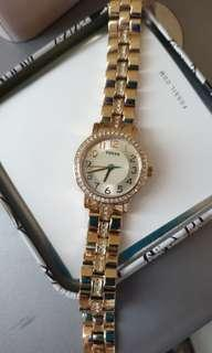 Brand new fossil watch aurhentic