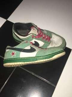 Nike SB Heineken