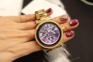 MK智能手錶 Michael Kors Smartwatch🥰MKT5022/42mm玫瑰金