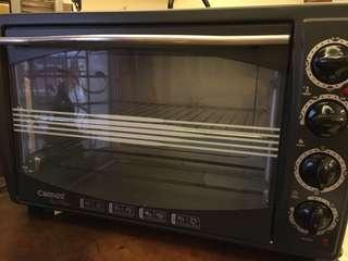 Cornell 42L Electric Oven