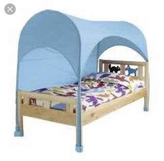 IKEA Himmelsk bed tent/ canopy