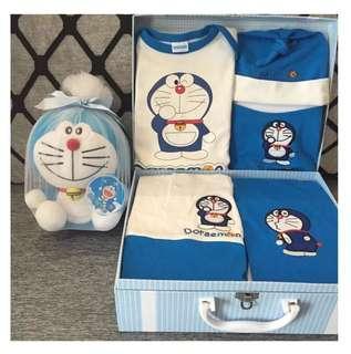 🚚 Doreamon's Baby Gift Set
