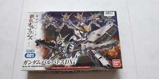 SD BB #401 Gundam Barbatos DX