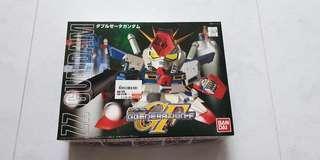 SD BB #212 ZZ Gundam