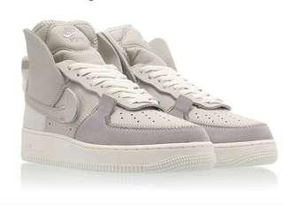sneakers for cheap 62051 84358 PSNY x Nike Air Force 1 High