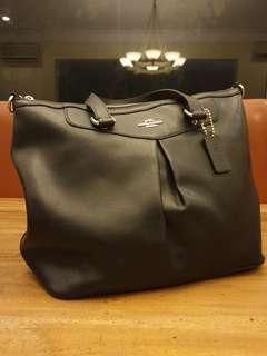 Coach bag VGC like new