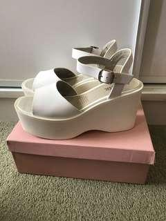 Lipstik drey heels