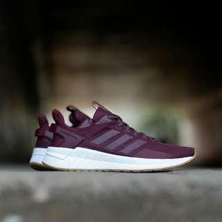adidas Questar Ride Maroon 40-44