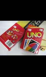🚚 Uno Card Game